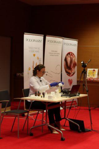II Kongres Podologiczny w Małopolsce